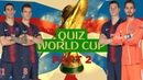 QUIZ WORLD CUP with Di Maria, Draxler, Lo Celso, Trapp - PART 2