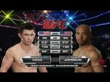 UFC Live on Versus 6
