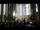 Choir Doros in Carcassonne France 2017