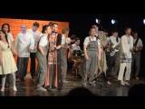 Песня из спектакля Липынька Серовский драмтеатр