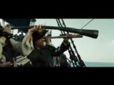 Captain Jack Sparrow wishing you Happy Happy Happy Birthday _)