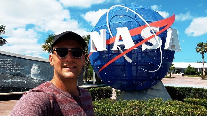Космический центр Кеннеди. Мыс Канаверал. Флорида