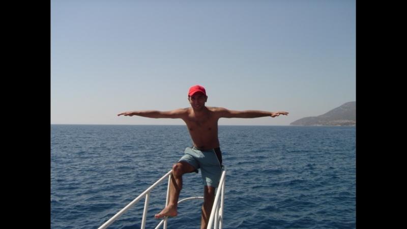 MOY Titanik:)