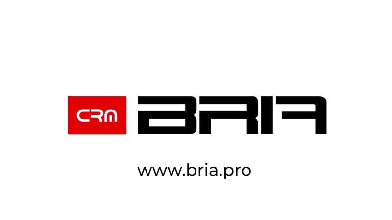 Bria Professional CRM - Управление Документами