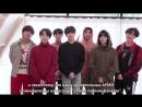 [RUS SUB]]31.05.18] BTS Message for Radio Disney vote — RDMA