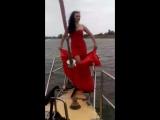 Яхта))Парус))