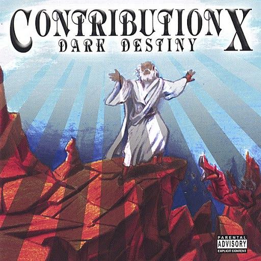 Contribution X альбом Dark Destiny