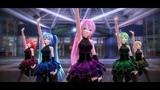 【MMD VOCALOID】Kimagure Mercy【1080 60FPS】Download