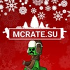 MCRate.su - Рейтинг проектов Minecraft