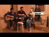 Видеоприглашение на концерт Кати Шимилёвой 25 апреля в Олимпии