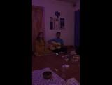 Мой рок-н-Ролл (Би-2 feat. Чичерина cover)