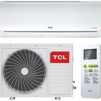 Сплит системы TCL с монтажом