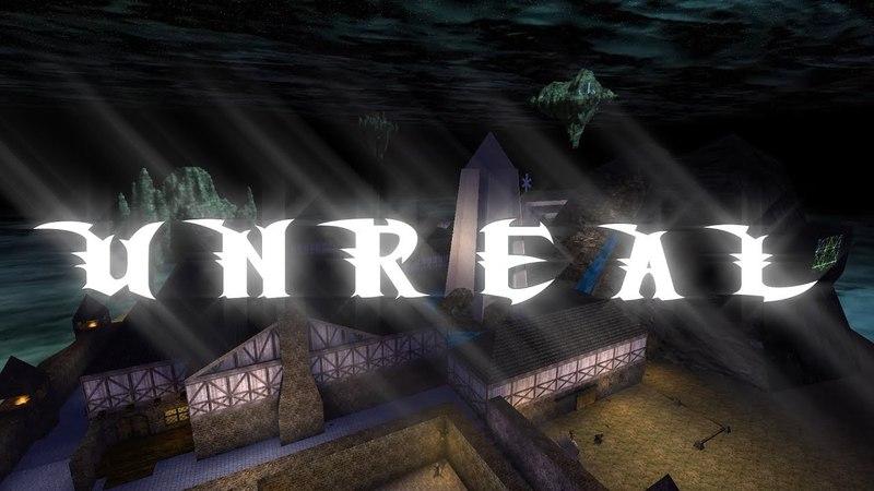 Unreal 20th Anniversary Tribute - Underworld (Shivaxi Xenofish Remix)