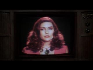 «Видеодром» (1982) - ужасы, фантастика, триллер. Дэвид Кроненберг