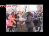 Клип на композицию из зонг-оперы TODD На краю (последняя ария Тодда)