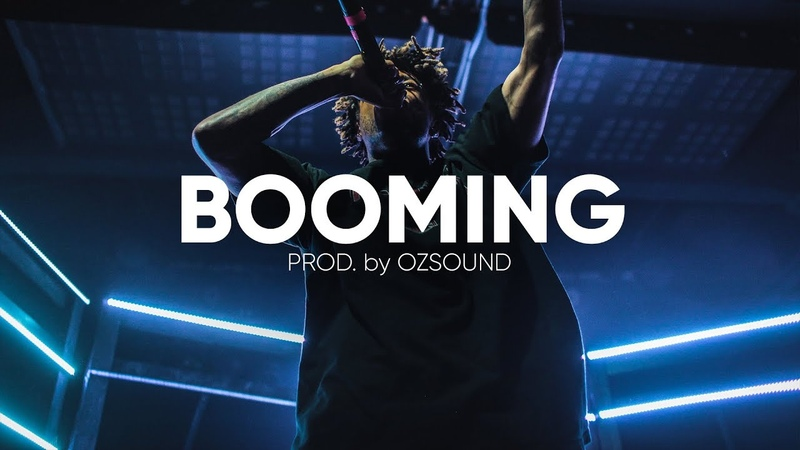 Bouncing Flute Piano Trap Beat | Banger Catchy Hip Hop Instrumental | OZSOUND – Booming