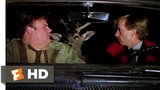 Tommy Boy (410) Movie CLIP - The Deer Wakes Up (1995) HD