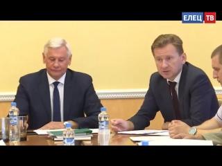 Избирательная комиссия Липецкой области зарегистрировала региональную подгруппу