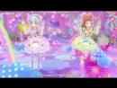 Aikatsu stars Onegai Mary ep 84 rus sub субтитры