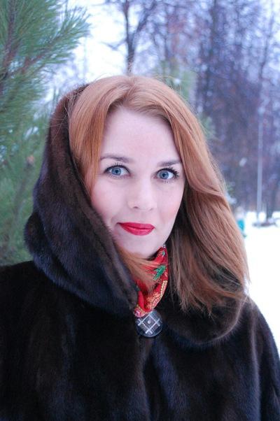 Инночка Кочеткова