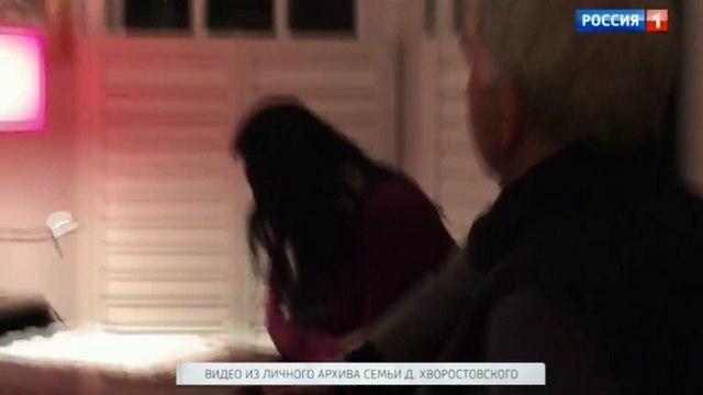 Андрей Малахов. Прямой эфир. Вдова Дмитрия Хворостовского: Я его буду любить всегда