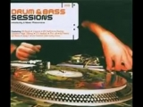 DRUM &amp BASS - SESSIONS ALBUM DJ's DISC.2 (Various Artists, Sony Music Records 2003)