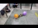 Мини-турнир по иглоукалыванию
