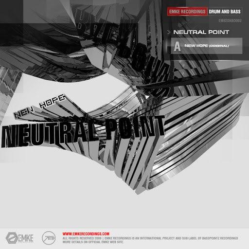 Neutral Point альбом New Hope