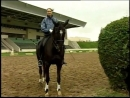 Staroetv / Оранжевый мяч (7ТВ, 2003) Конный спорт