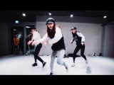 Booty Man (Cheek Freaks Remix) - Redfoo _ May J Lee Koosung Jung Choreography