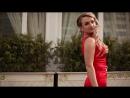 Финалистка конкурса Королева Краснодара 2018 Алена Глебова.