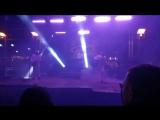 Le Orme dei Pooh - grande concerto a Sarno