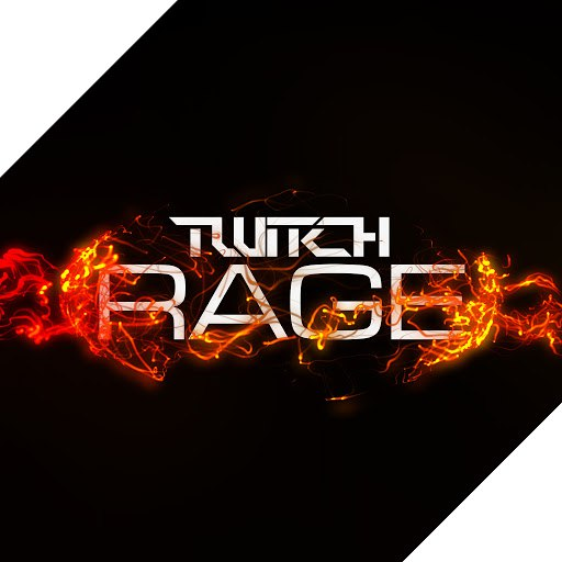 Twitch альбом Rage