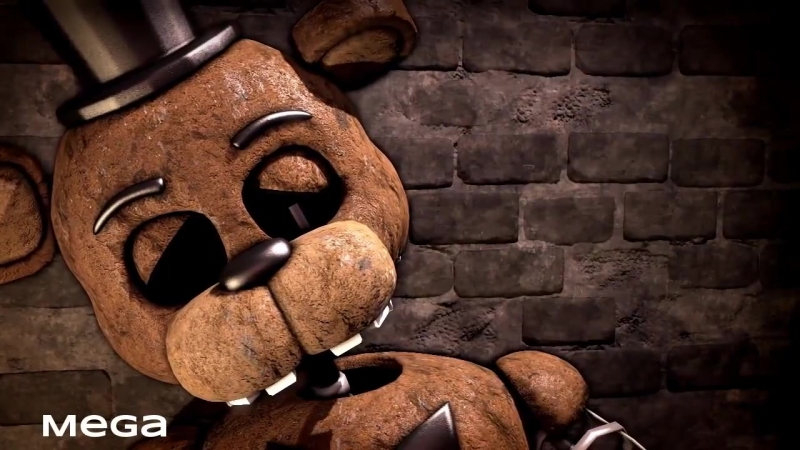 [SFM_FNAF] Immortals Collab _ Song Cover by SolenceOfficial