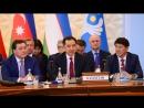 Б Сағынтаевтың Қырғыз Республикасы Премьер Министрі С Исаковқа ТМД ҮБК отырысында жасаған мәлімдемесі