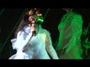 Björk - Notget - live at Gent Jazz Festival (2018) - Bjork (