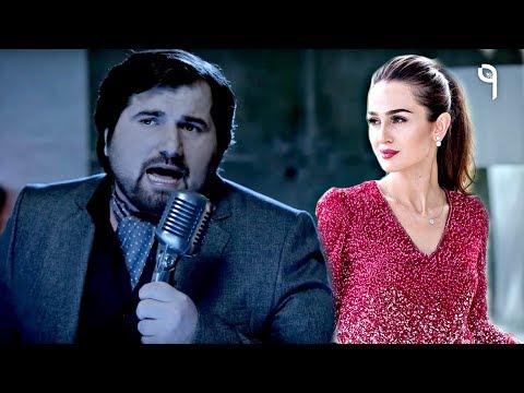 КЛАССНЫЙ КЛИП! Шариф - Голос (feat Марха Макаева)