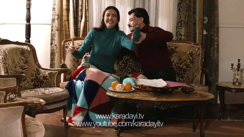Mahir Feride scenes Ep91_ English [HD]
