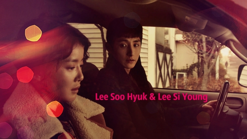 Lee Soo Hyuk Lee Si Young Valid Love