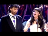 Andrea Bocelli Sarah Brightman Time to Say Goodbye 1997