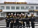 SibFU students at Achinsk Refinery