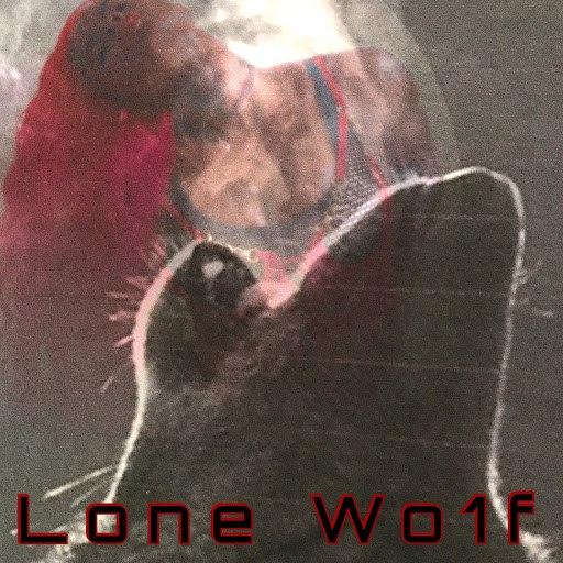 L альбом Lone Wo1f