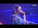 Mungo's Hi Fi x Eva Lazarus - Live my life LIVE at Rototom