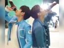 [VIDEO] 070818 JB JJP--_ tan lindos... - JaeBum DefSoul GOT7 Latinoamérica.mp4