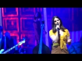 Lana Del Rey – Born To Die (Live @ «Palau Sant Jordi» / LA To The Moon Tour)
