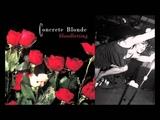Concrete Blonde - Caroline