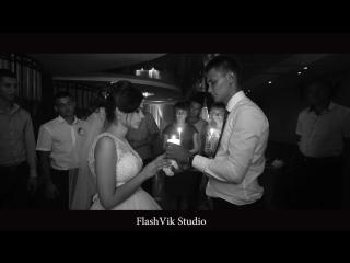 Свадебный ролик Станислав и Марина