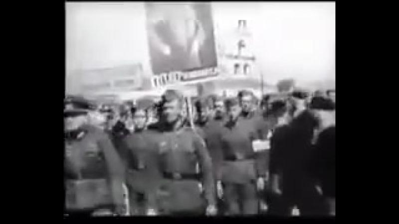 22 июня Псков РОА 1943 гвардейская бригада