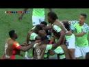ЧМ 2018 Ахмед Муса 1 ый Гол сборной Нигерии Нигерия Исландия