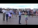Кадриль. Бальные танцы на Стрелке В.О. 05.08.2018 г. вид. 877